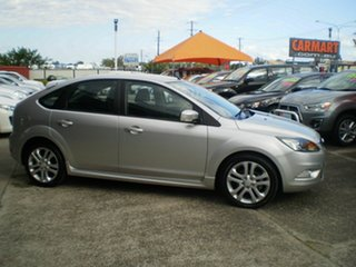 Used Ford Focus Zetec, Morayfield, 2009 Ford Focus Zetec LV Hatchback