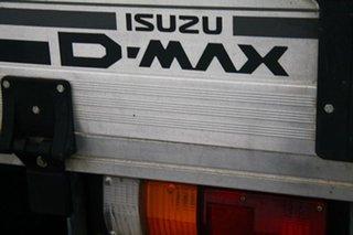 Used Isuzu D-MAX SX Space Cab, Welshpool, 2012 Isuzu D-MAX SX Space Cab Cab Chassis.