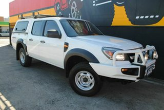 Used Ford Ranger XL Crew Cab, Melrose Park, 2011 Ford Ranger XL Crew Cab PK Utility