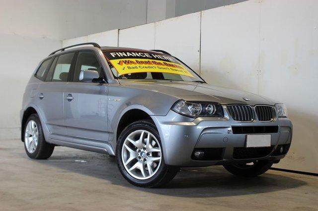 Used BMW X3 3.0D, Underwood, 2007 BMW X3 3.0D Wagon