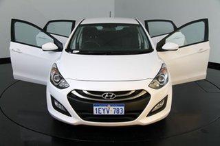 Used Hyundai i30 Active, Victoria Park, 2015 Hyundai i30 Active Hatchback.