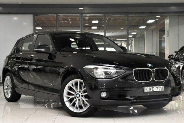 Used BMW 118i, Waterloo, 2013 BMW 118i Hatchback