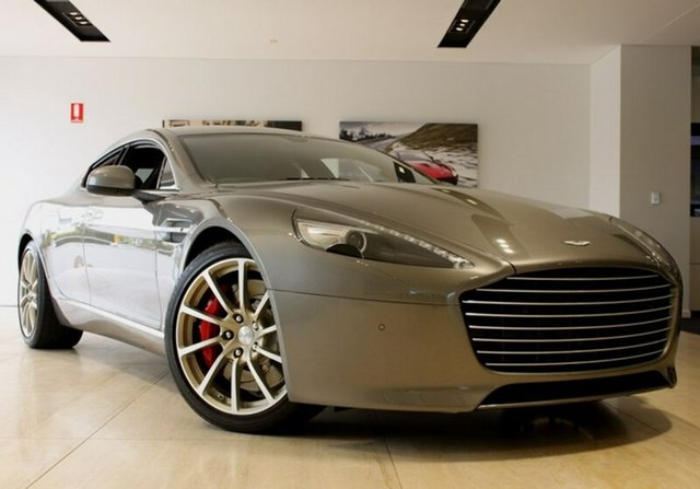 Used Aston Martin Rapide S Coupe SA, Southport, 2015 Aston Martin Rapide S Coupe SA Hatchback
