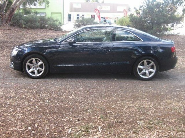 Used Audi A5, Beverley, 2010 Audi A5 Coupe