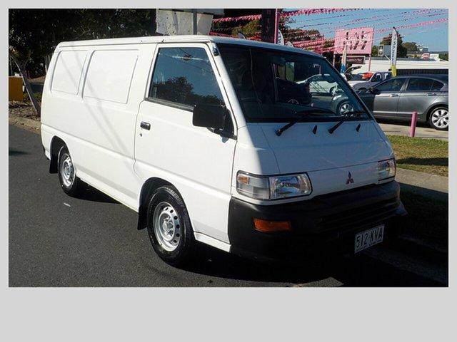 Used Mitsubishi Express SWB, Margate, 2004 Mitsubishi Express SWB Van