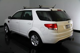 Used Ford Territory TX Seq Sport Shift, 2012 Ford Territory TX Seq Sport Shift Wagon.