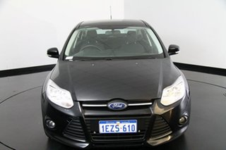 Used Ford Focus Trend PwrShift, Victoria Park, 2012 Ford Focus Trend PwrShift LW Sedan.