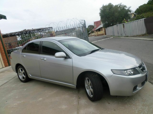 Discounted Used Honda Accord Euro, Mount Lawley, 2005 Honda Accord Euro Sedan