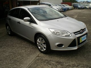 Used Ford Focus Ambiente, Morayfield, 2012 Ford Focus Ambiente LW Hatchback