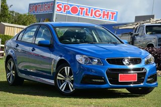 Used Holden Commodore SV6, 2015 Holden Commodore SV6 VF MY15 Sedan