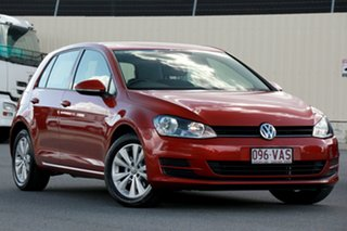 Used Volkswagen Golf 90TSI DSG Comfortline, 2014 Volkswagen Golf 90TSI DSG Comfortline VII MY14 Hatchback