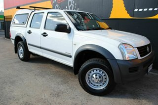 Used Holden Rodeo LX Crew Cab, Melrose Park, 2005 Holden Rodeo LX Crew Cab RA MY05 Utility