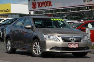 Used Toyota Aurion AT-X, 2013 Toyota Aurion AT-X GSV50R Sedan