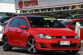 Used Volkswagen Golf GTi, 2013 Volkswagen Golf GTi 1K MY13 Hatchback