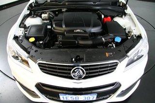 Used Holden Commodore SV6, Victoria Park, 2015 Holden Commodore SV6 Sedan.