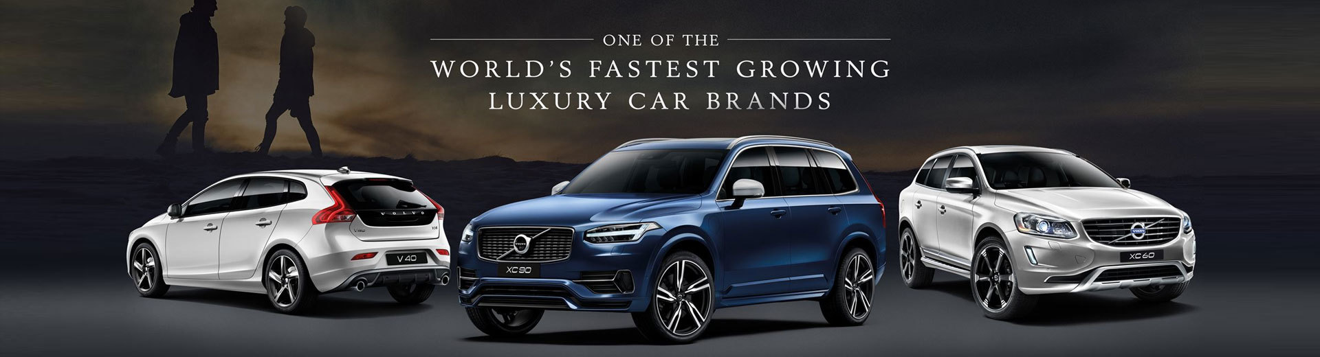 Vovlo - One of the World's Fastest Growing Luxury Car Brands - Find out why this