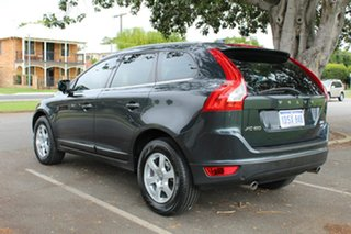 Used Volvo XC60 D5 Geartronic AWD, Victoria Park, 2011 Volvo XC60 D5 Geartronic AWD Wagon.