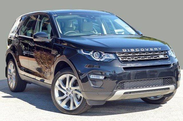 Demonstrator, Demo, Near New Land Rover Discovery Sport Si4 SE, Southport, 2015 Land Rover Discovery Sport Si4 SE Wagon
