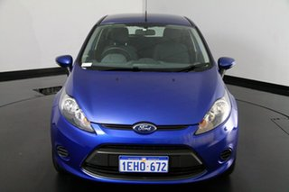 Used Ford Fiesta LX, Welshpool, 2013 Ford Fiesta LX Hatchback.