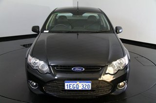 Used Ford Falcon XR6 Turbo Ute Super Cab Limited Edition, Victoria Park, 2012 Ford Falcon XR6 Turbo Ute Super Cab Limited Edition Utility.