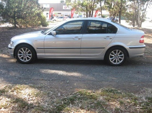 Used BMW 320i, Beverley, 2003 BMW 320i Sedan