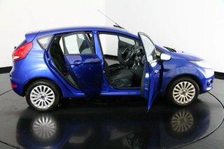 Used Ford Fiesta LX, Victoria Park, 2013 Ford Fiesta LX Hatchback.