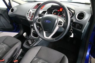 Used Ford Fiesta LX, Welshpool, 2013 Ford Fiesta LX WT Hatchback.