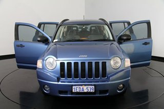 Used Jeep Compass Sport, Victoria Park, 2007 Jeep Compass Sport Wagon.