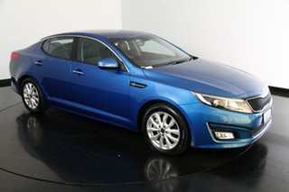 Used Kia Optima SI, Victoria Park, 2015 Kia Optima SI Sedan.