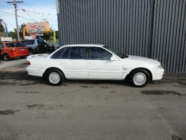 Used Ford Fairlane Ghia, Redcliffe, 1995 Ford Fairlane Ghia Sedan