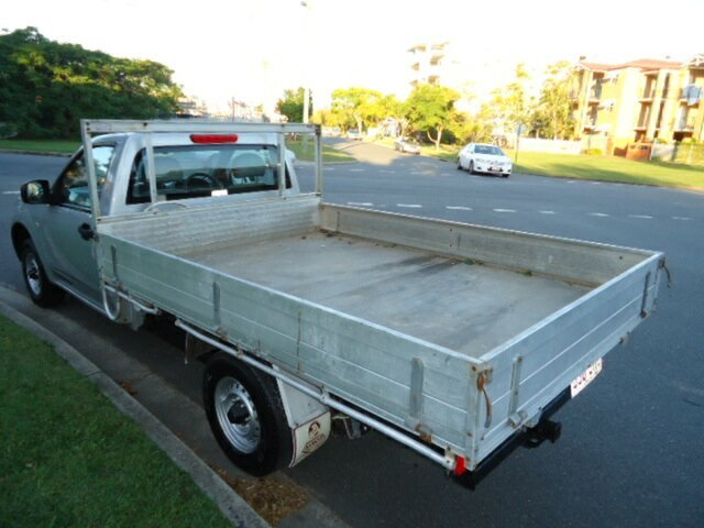 Used Holden Rodeo DX, Chermside, 2005 Holden Rodeo DX RA MY06 Upgrade Utility