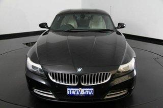 Used BMW Z4 sDrive35i D-CT, Victoria Park, 2009 BMW Z4 sDrive35i D-CT Roadster.