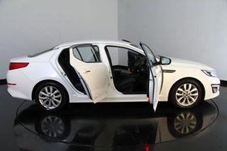 Used Kia Optima SI, Welshpool, 2013 Kia Optima SI Sedan.