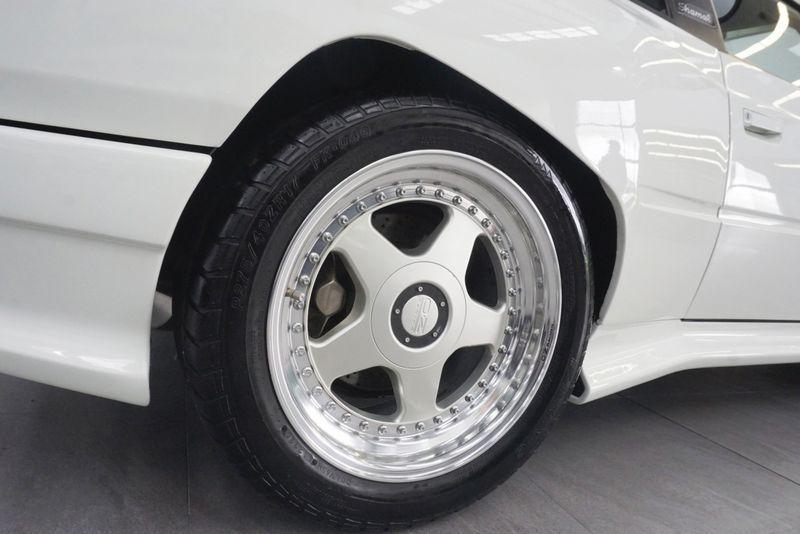 1996 Maserati Shamal