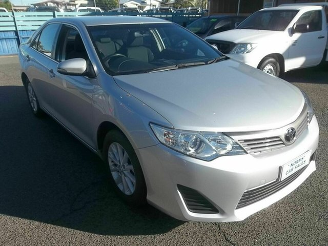 Discounted Used Toyota Camry, North Rockhampton, 2014 Toyota Camry Sedan