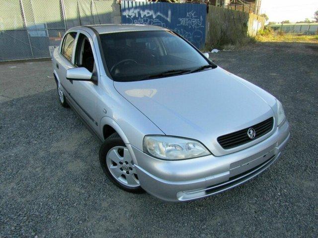 Used Holden Astra CD, Moorooka, 2002 Holden Astra CD TS Sedan