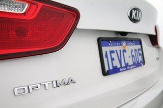 Used Kia Optima SI, Welshpool, 2015 Kia Optima SI Sedan.