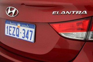Used Hyundai Elantra Elite, Victoria Park, 2012 Hyundai Elantra Elite Sedan.