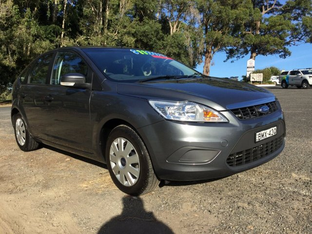 Used Ford Focus CL, Coffs Harbour, 2009 Ford Focus CL Hatchback