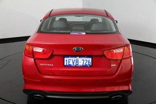 Used Kia Optima SI, Victoria Park, 2015 Kia Optima SI Sedan.