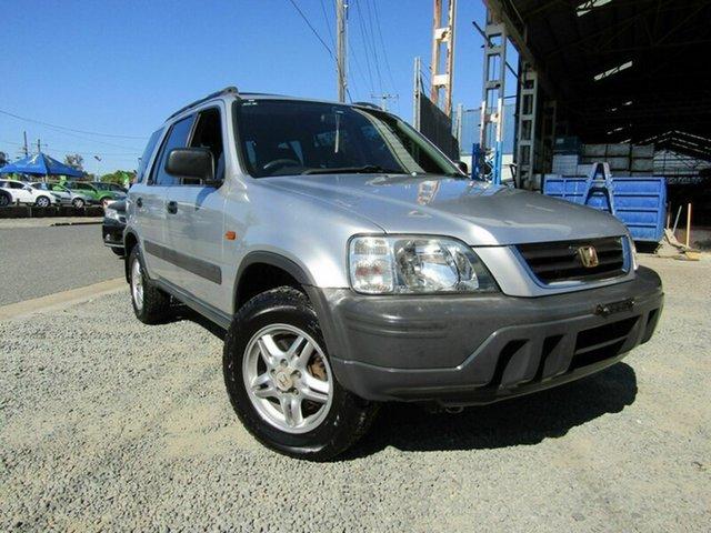 Used Honda CR-V 4WD, Moorooka, 1999 Honda CR-V 4WD Wagon