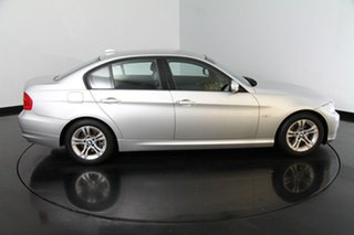 Used BMW 320D Executive Steptronic, Victoria Park, 2009 BMW 320D Executive Steptronic Sedan.