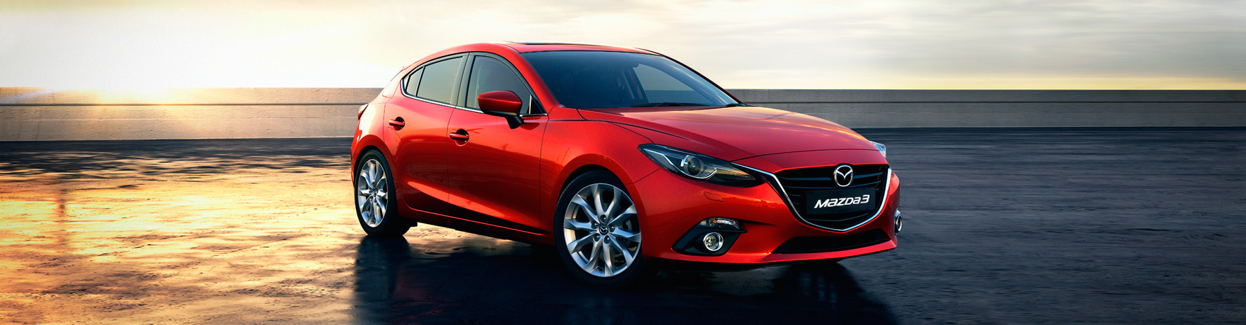 Search our Mazda 3 range