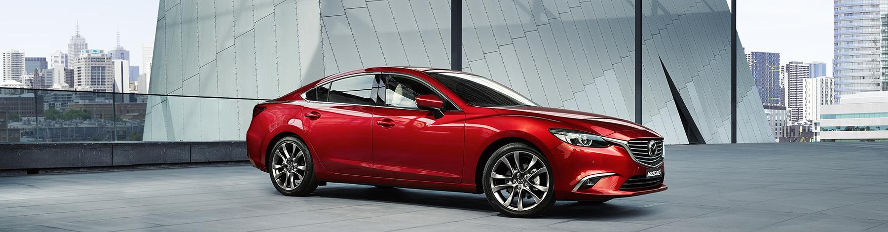 Search our Mazda 6 range