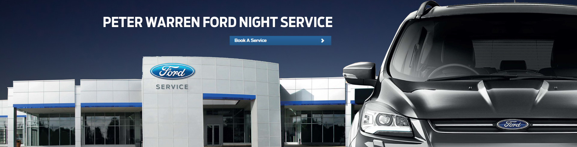 Ford Night Service