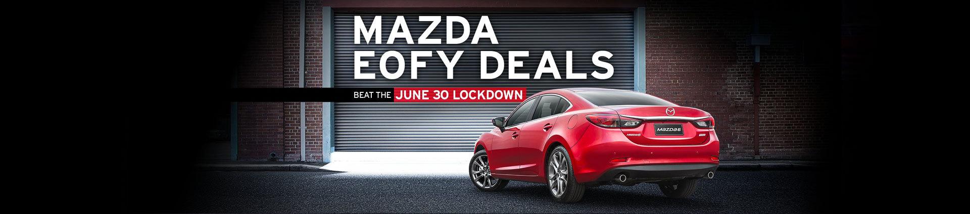 EOFY Deals - Beat the June 30 Lockdown