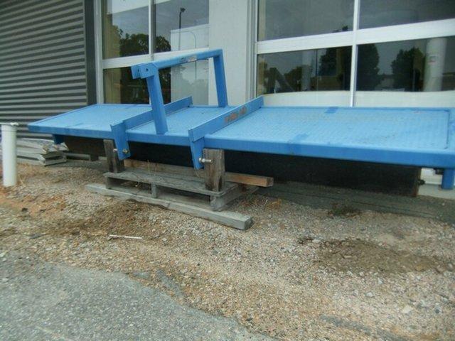 Used Farm Aid 10' Lawn Roller Tillage Equip, Caboolture, Farm Aid 10' Lawn Roller Tillage Equip Tillage Equip