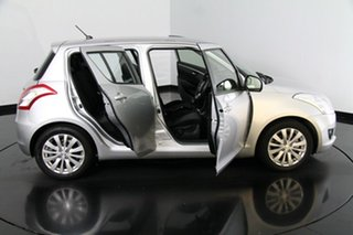 Used Suzuki Swift GL Navigator, Victoria Park, 2014 Suzuki Swift GL Navigator Hatchback.