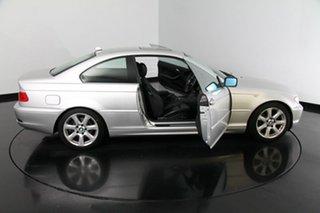 Used BMW 325CI Sport Steptronic, Victoria Park, 2005 BMW 325CI Sport Steptronic Coupe.