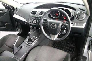 Used Mazda 3 Maxx Sport, Welshpool, 2013 Mazda 3 Maxx Sport Sedan.